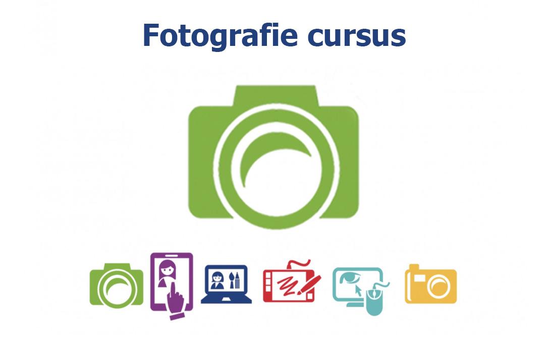 Fotografie Cursus (4 avonden)